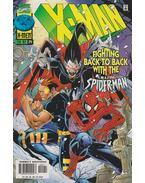 X-Man Vol. 1. No. 24. - Kavanagh, Terry, Cruz, Roger