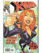 X-Man Vol. 1. No. 41 - Kavanagh, Terry, Cruz, Roger