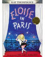 Eloise in Paris - Kay Thompson