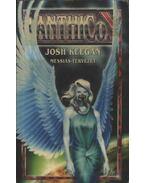 Anthico - Messiás tervezet - Keegan, Josh