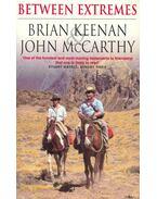 Between Extremes - KEENAN, BRIAN - McCARTHY, JOHN