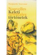 Keleti történetek - Yourcenar, Marguerite