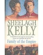 Family of the Empire - KELLY, SHEELAGH