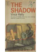The Shadow - Kelly, Vince