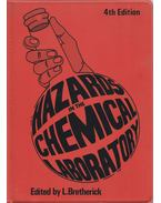 Hazards in the Chemical Laboratory