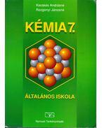 Kémia 7.