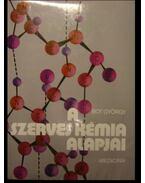 A szerves kémia alapjai
