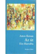 Az út Ein-Harodba - Kenan, Amos