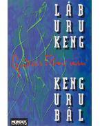 Láb Uru Keng - Keng Uru Láb (dedikált)
