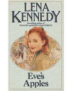 Eve's Apples - KENNEDY, LENA