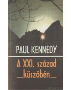 A XXI. század küszöbén - Kennedy, Paul