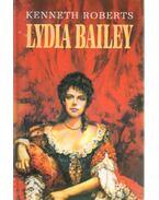 Lydia Bailey - Kenneth Roberts