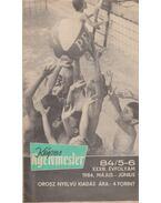 Képes Nyelvmester 1984/5-6.