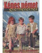 Képes német gyermekeknek