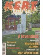Kertparádé 2003/5
