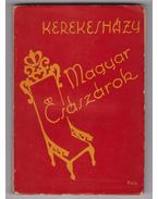 Magyar császárok (dedikált)