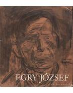 Egry József kiállítás - Keresztury Dezső