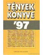 Tények könyve '97 - Kereszty András