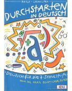 Durchstarten in Deutsch 7. (német) - Kerle-Lernhilfen