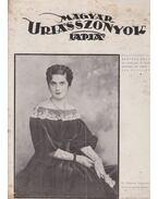 Magyar Uriasszonyok Lapja 1937. XIV. évfolyam 10. szám - Kertész Béla