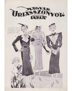 Magyar Uriasszonyok Lapja 1937. XIV. évfolyam 17. szám - Kertész Béla