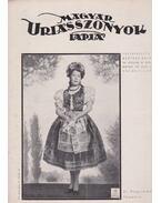 Magyar Uriasszonyok Lapja 1937. XIV. évfolyam 20. szám - Kertész Béla
