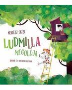 Ludmilla megoldja - ÜKH 2017 - Kertész Erzsi