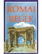 Római regék - Kertész István