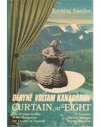 Déryné voltam Kanadában (Curtain at Eight) - Kertész Sándor