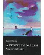 A végtelen dallam - Keszi Imre