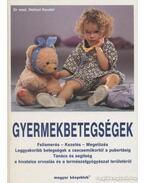 Gyermekbetegségek - Keudel, Helmut