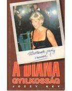 A Diana gyilkosság - Key, Jozzy