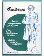 Kezdők zongoramuzsikája - Beethoven