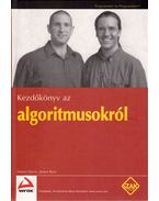 Kezdőkönyv az algoritmusokról