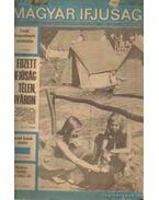 Magyar ifjúság 1975. XIX. évfolyam október 3- december 26. (40-52. szám)