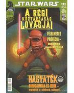 Star Wars 2007/5. 62. szám - A régi köztársaság lovagjai