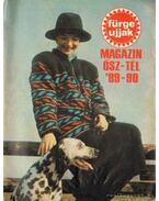 Fürge Ujjak Magazin Ősz-tél '89-90