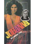 Johanna és a Dräher utcai gyilkosság - Kicker, C. C.
