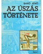 Az úszás története (Dedikált)
