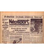 Népsport 1977. December (teljes)