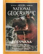 National geographic 1990 December