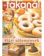 Fakanál 2001/11