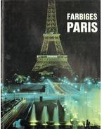 Farbiges Paris