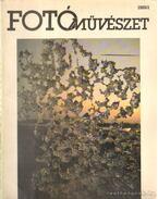 Fotóművészet 1988. XXXI. évfolyam (teljes)