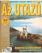 Az Utazó 2000. / III. évfolyam