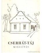 Cserhát-táj kiállítás