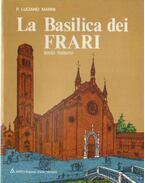La Basilica dei Frari