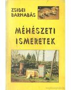 Méhészeti ismeretek