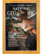 National geographic 1989 December
