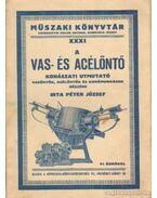A vas- és acélöntő
